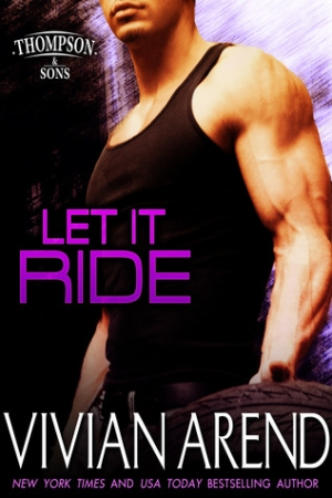 REVIEW:  Let it Ride by Vivian Arend