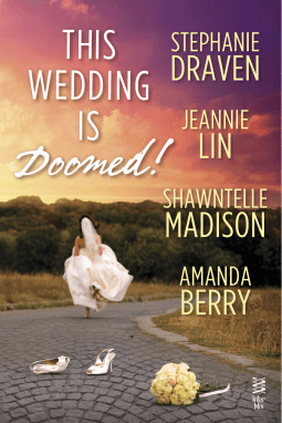 REVIEW:  This Wedding is Doomed Anthology