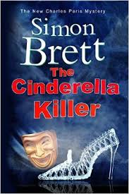 The Cinderella Killer cover