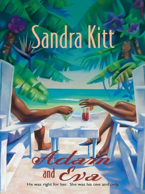 REVIEW:  Adam and Eva by Sandra Kitt