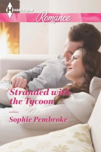 Stranded with the Tycoon cover