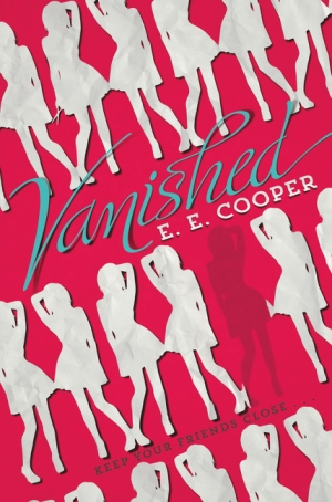 REVIEW:  Vanished by E.E. Cooper
