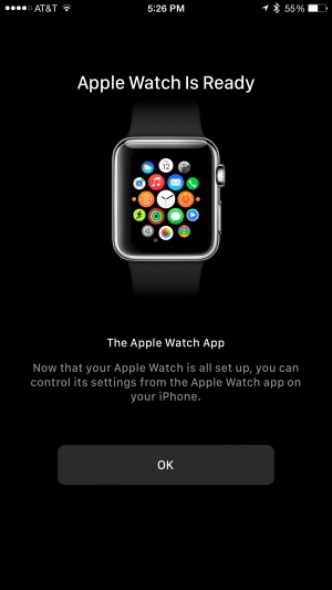 Apple Watch Part 1: Unboxing and Preliminary Observations