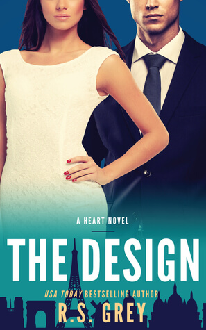 REVIEW:  The Design by R. S. Grey