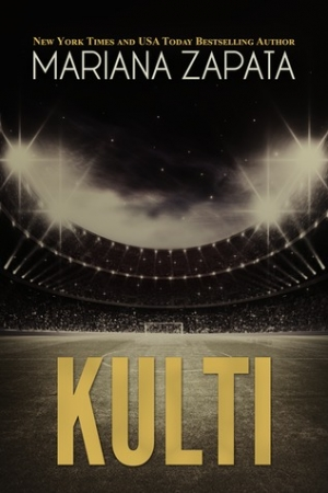 REVIEW:  Kulti by Mariana Zapata