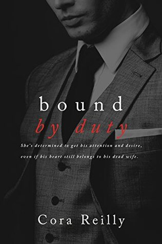 Bound by Duty Cora Reilly