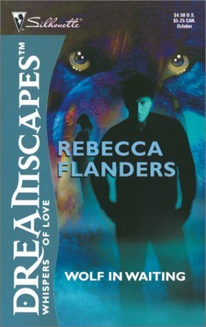 CLASSIC REVIEW: Wolf in Waiting by Rebecca Flanders