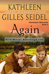 CLASSIC REVIEW:  Again by Kathleen Gilles Seidel