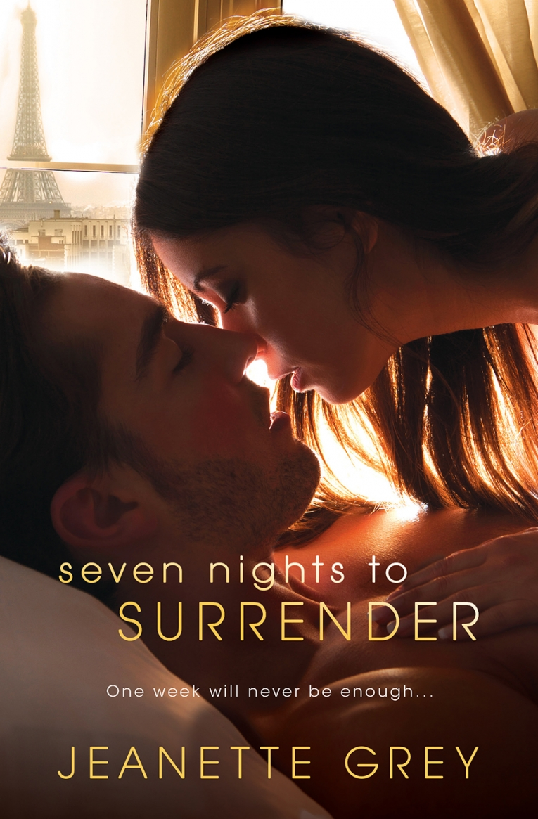 Grey_Seven Nights to Surrender_TP