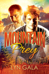 REVIEW:  Mountain Prey by Lyn Gala