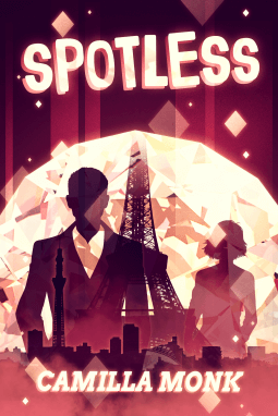 REVIEW:  Spotless by Camilla Monk