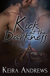 REVIEW:  Kick At The Darkness by Keira Andrews