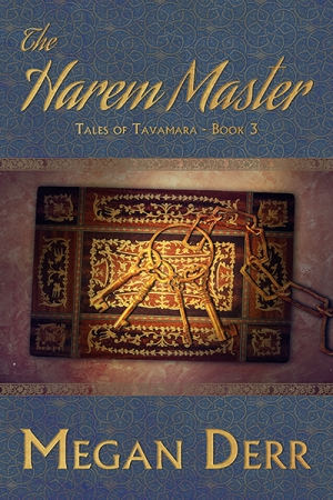 REVIEW:  The Harem Master (Tavamara) by Megan Derr