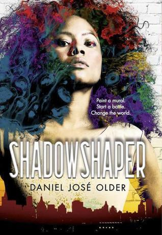 REVIEW:  Shadowshaper by Daniel Jose Older