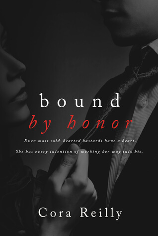 REVIEW:  Bound by Honor by Cora Reilly