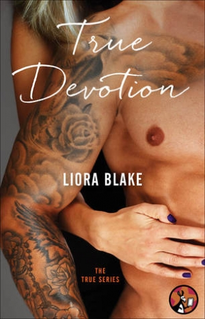 REVIEW:  True Devotion by Liora Blake