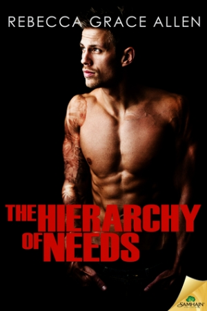 REVIEW:  The Hierarchy of Needs by Rebecca Grace Allen