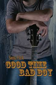 REVIEW:  Good Time Bad Boy by Sonya Clark