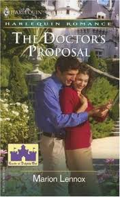 REVIEW:  The Doctor's Proposal by Marion Lennox