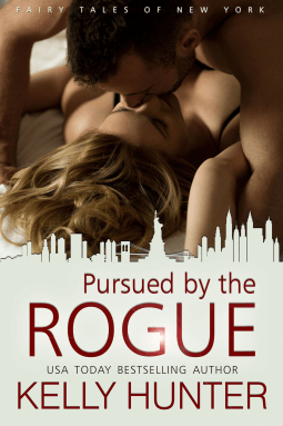 REVIEW:  Pursued by the Rogue by Kelly Hunter