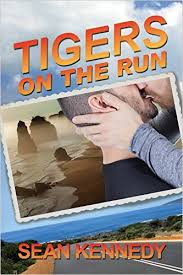 JOINT REVIEW:  Tigers on the Run by Sean Kennedy
