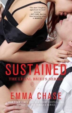 REVIEW:  Sustained by Emma Chase