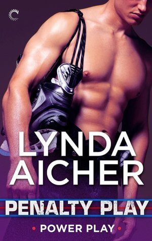 REVIEW:  Penalty Play by Lynda Aicher