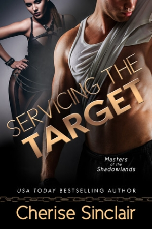 REVIEW:  Servicing the Target by Cherise Sinclair