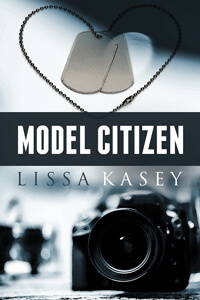 REVIEW:  Model Citizen by Lissa Kasey