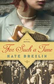 JOINT DISCUSSION: For Such a Time by Kate Breslin