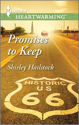 REVIEW:  Promises to Keep by Shirley Hailstock