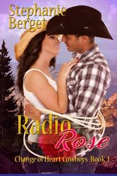 REVIEW:  Radio Rose by Stephanie Berget