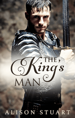 REVIEW:  The King's Man by Alison Stuart