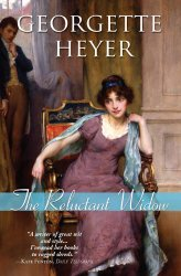REVIEW:  The Reluctant Widow by Georgette Heyer