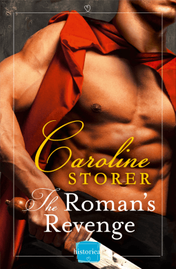 REVIEW:  The Roman's Revenge by Caroline Storer