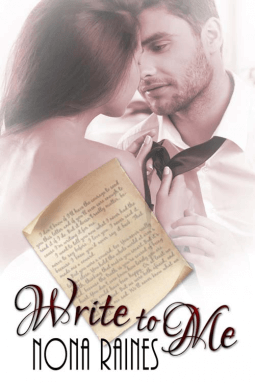 REVIEW:  Write to Me by Nona Raines