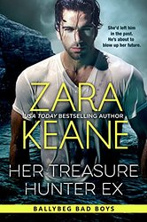 REVIEW:  Her Treasure Hunter Ex by Zara Keane