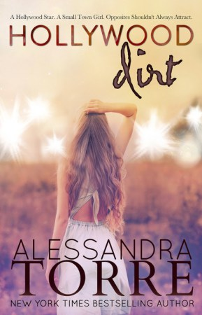 REVIEW:  Hollywood Dirt by Alessandra Torre