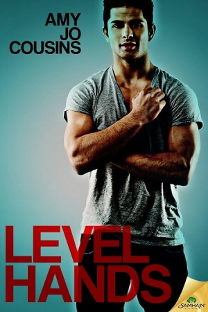 REVIEW:  Level Hands by Amy Jo Cousins