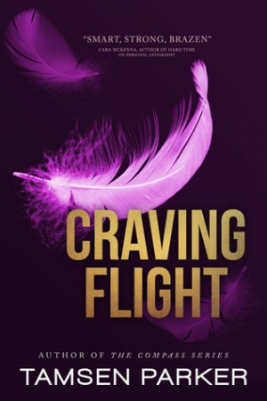 REVIEW:  Craving Flight by Tamsen Parker