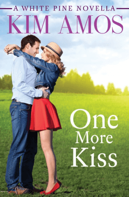 REVIEW:  One More Kiss by Kim Amos