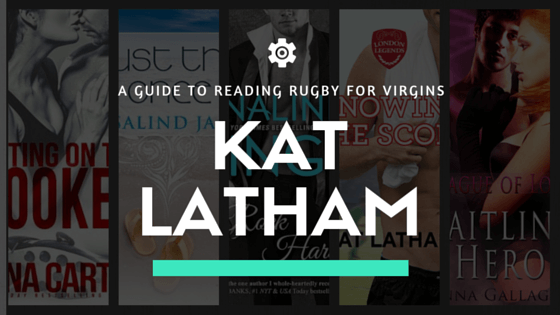Romance novels to read during the Rugby World Cup (and beyond!)