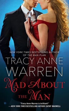 REVIEW: Mad About the Man (The Graysons #3) by Tracy Anne Warren
