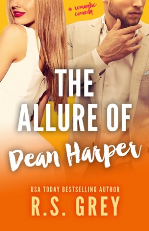 REVIEW: The Allure of Dean Harper by R. S. Grey
