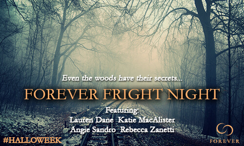Forever's #Halloweek Fright Night Free Read: Lauren Dane, Part 1