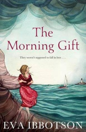 REVIEW:  The Morning Gift by Eva Ibbotson