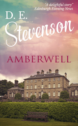 REVIEW:  Amberwell by D. E. Stevenson
