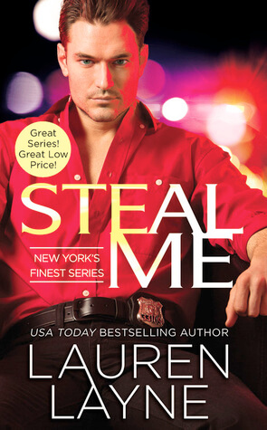 REVIEW:  Steal Me by Lauren Layne