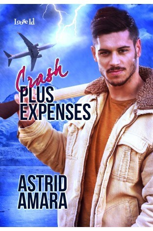 REVIEW:  Crush Plus Expenses by Astrid Amara