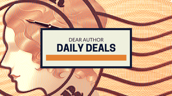 DAILY DEALS: YA, historical and a shorty contemporary